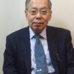 増田清世師