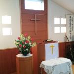 北赤羽キリスト教会の中