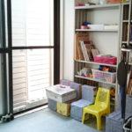 小さな子供達のための母子室